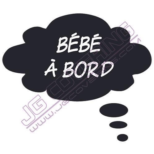 BEBE A BORD