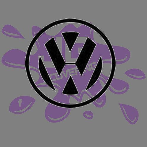 LOGO VW 2