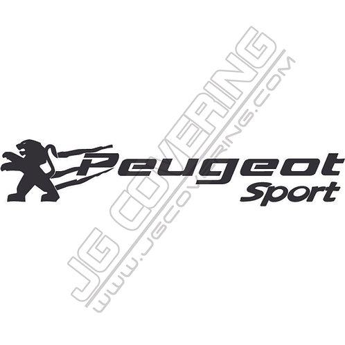 PEUGEOT SPORT 3
