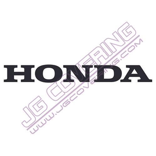 HONDA LOGO 3