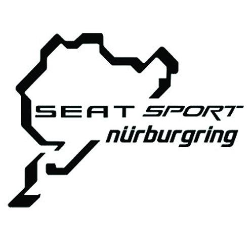 NURBURGRING SEAT SPORT