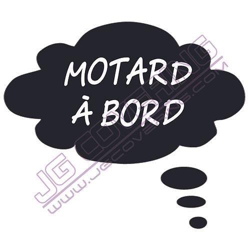 MOTARD A BORD