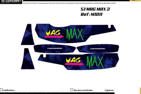 KIT adaptable 51 MAG MAX PHASE 2