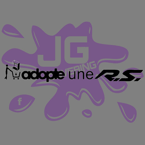 ADOPTE UNE RS (version homme)