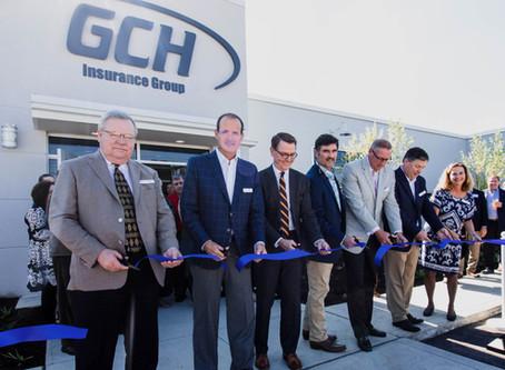 GCH Insurance Brownfield Redevelopment