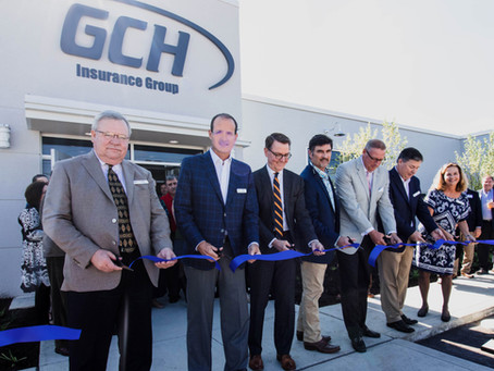 GCH Insurance Brownfield Redevelopment