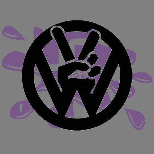 LOGO VW TWIX