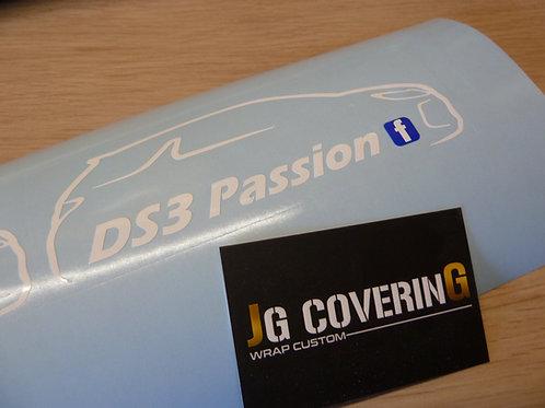 DS3 PASSION