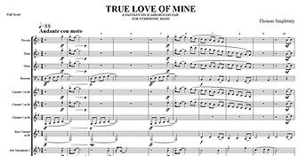 True Love of Mine sample.png