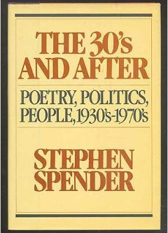 Teaching: The pains of poetry and political commitment