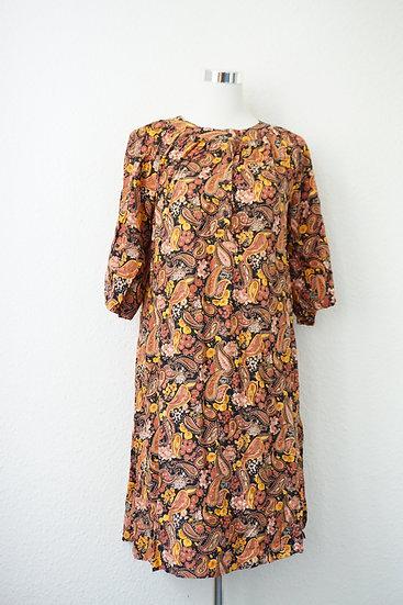 """""""Phantasie"""" - buntes Kleid"""