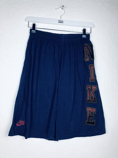 """Nike"" Basketball blau/rot/grün"
