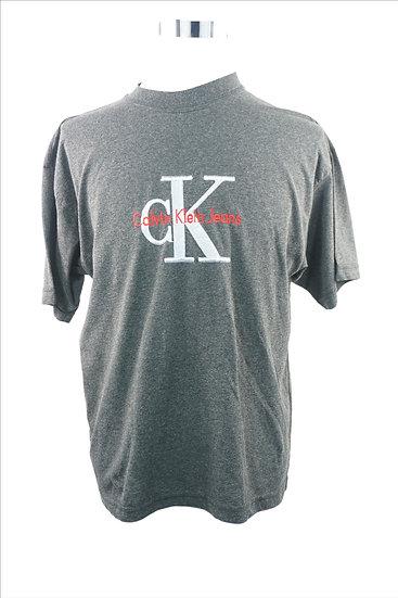 T- Shirt Grau