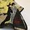 Thumbnail: Vintage Tuch Varietè Motiv