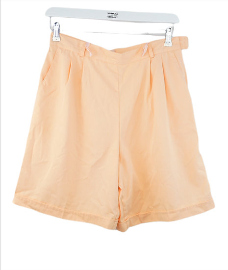 """""""Sommerliebe!"""" - High Waisted Shorts rose"""