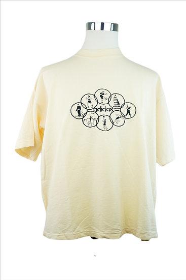Sport Shirt Hellbraun
