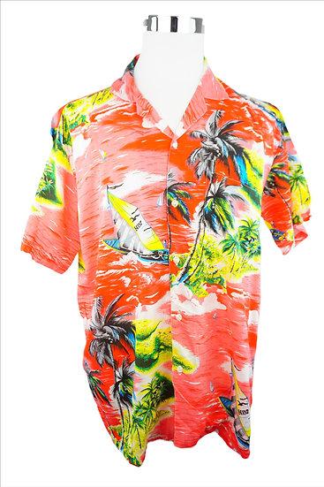Hawaii Hemd Deluxe