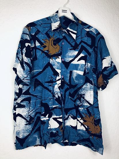 WOW- Designer Hemd von Jacques Ruc