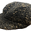 Thumbnail: Wollmütze schwarz/beige