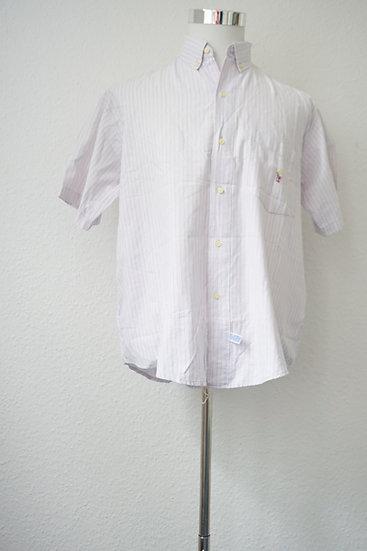 Hellviolettes Hemd