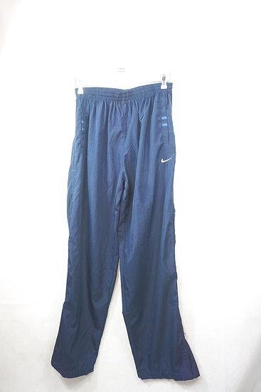 Dunkelblaue Nike Sporthose