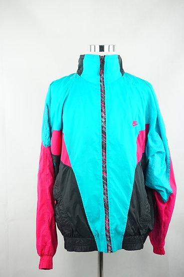 Nike Sportjacke aus den 90ern