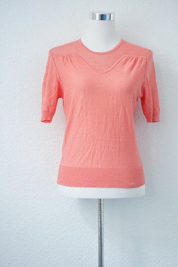 """""""Ich seh rosa"""" - Rosa Pullover"""