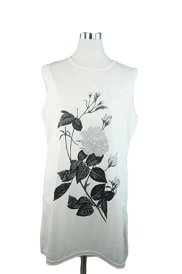 """""""Black Roses!"""" Shirt mit Rosen"""
