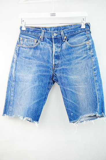 Levis Strauss & Co Jeans Shorts