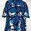 Thumbnail: WOW- Designer Hemd von Jacques Ruc