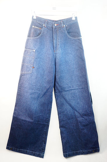 90´s Hip Hop Streetstyle Jeans