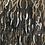 Thumbnail: Schwarze Partybluse mit Pailletten und Perlen