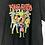 Thumbnail: Schwarzes Band-Shirt King Gizzard & The Lizard Wizard