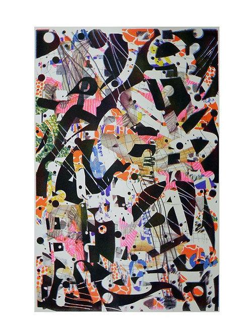 Lindsay Preston Zappas, Untitled