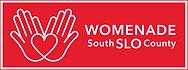South SLO County Womenade Logo