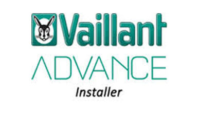 Vaillant advance installer