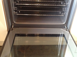 Oven Cleaning in Herefordshire