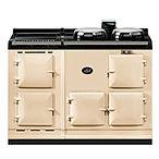 2 Oven AGA & Ceramic Hob Module Cleaning