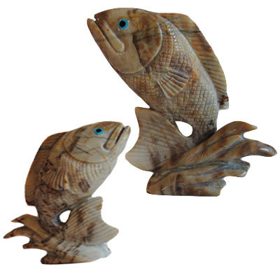 FISH FETISH, HUDSON SANDY