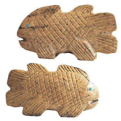 FISH FETISH, ALVERT LAMY