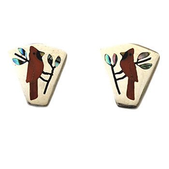 SC EDAAKIE, ZUNI EARRINGS