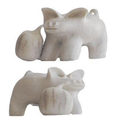 PIG FETISH, RUBEN NAJERA