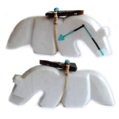 HORSE FETISH, KENRIC LAIWAKETE