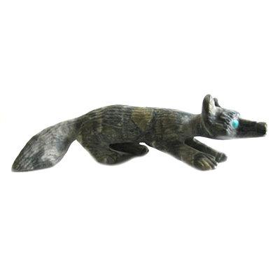 FOX FETISH, WILFRED CHEAMA