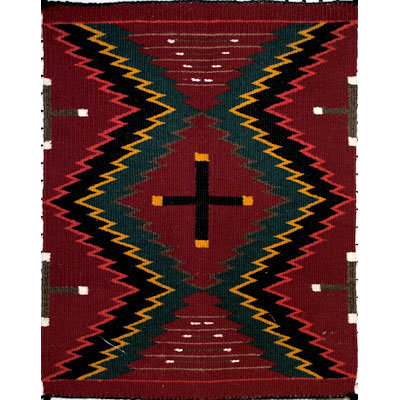 NAVAJO, GERMANTOWN RUG, OFELIA JOE
