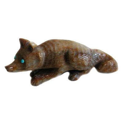 FOX FETISH, HUDSON SANDY