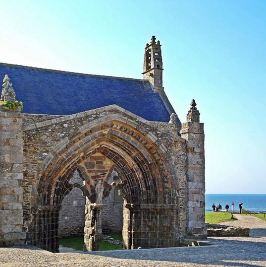 23-Abbaye Saint-Mathieu  de Fine-Terre