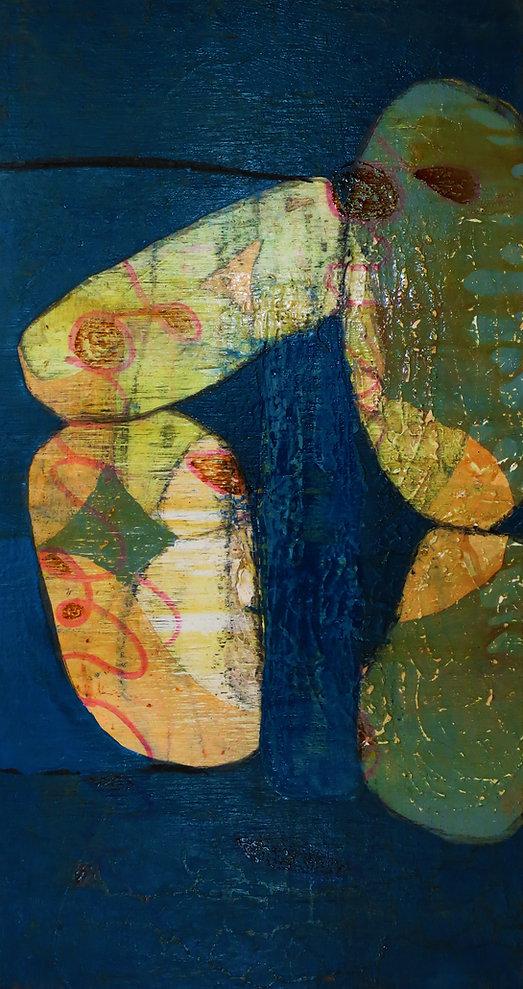 """Couple"" by Gene Tanta"