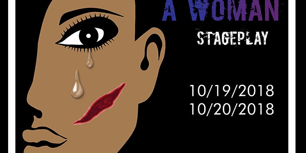Secrets of a Woman Stageplay
