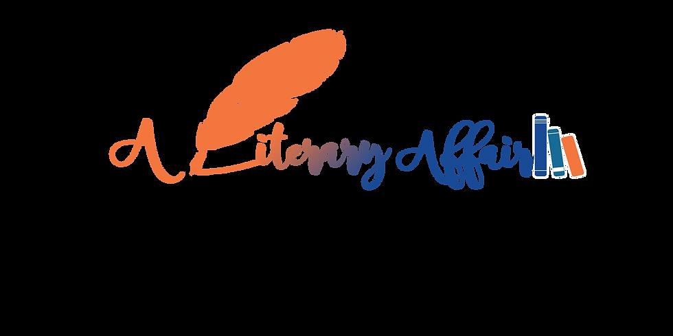 Third Annual A Literary Affair